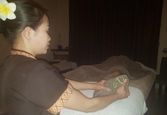 massage reflexologie plantaire