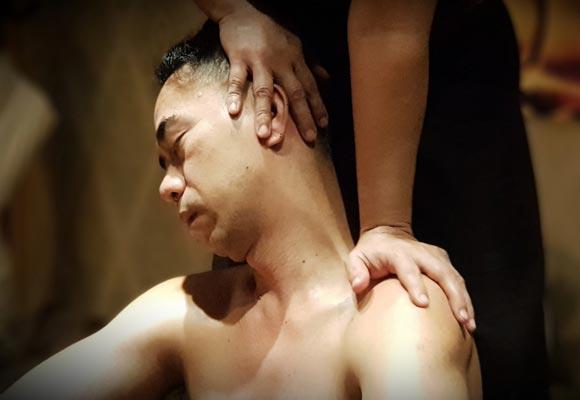 thai therapeutique