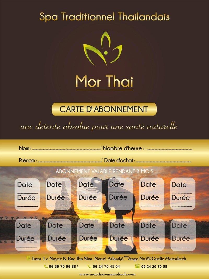 forfait hammam et massage marrakech