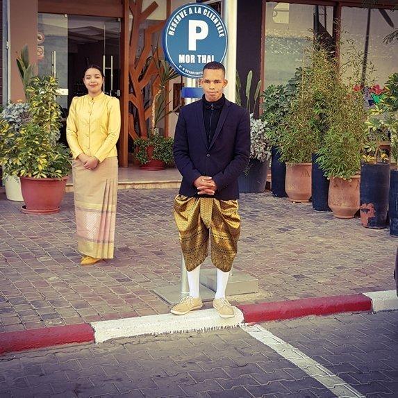 marrakech massage