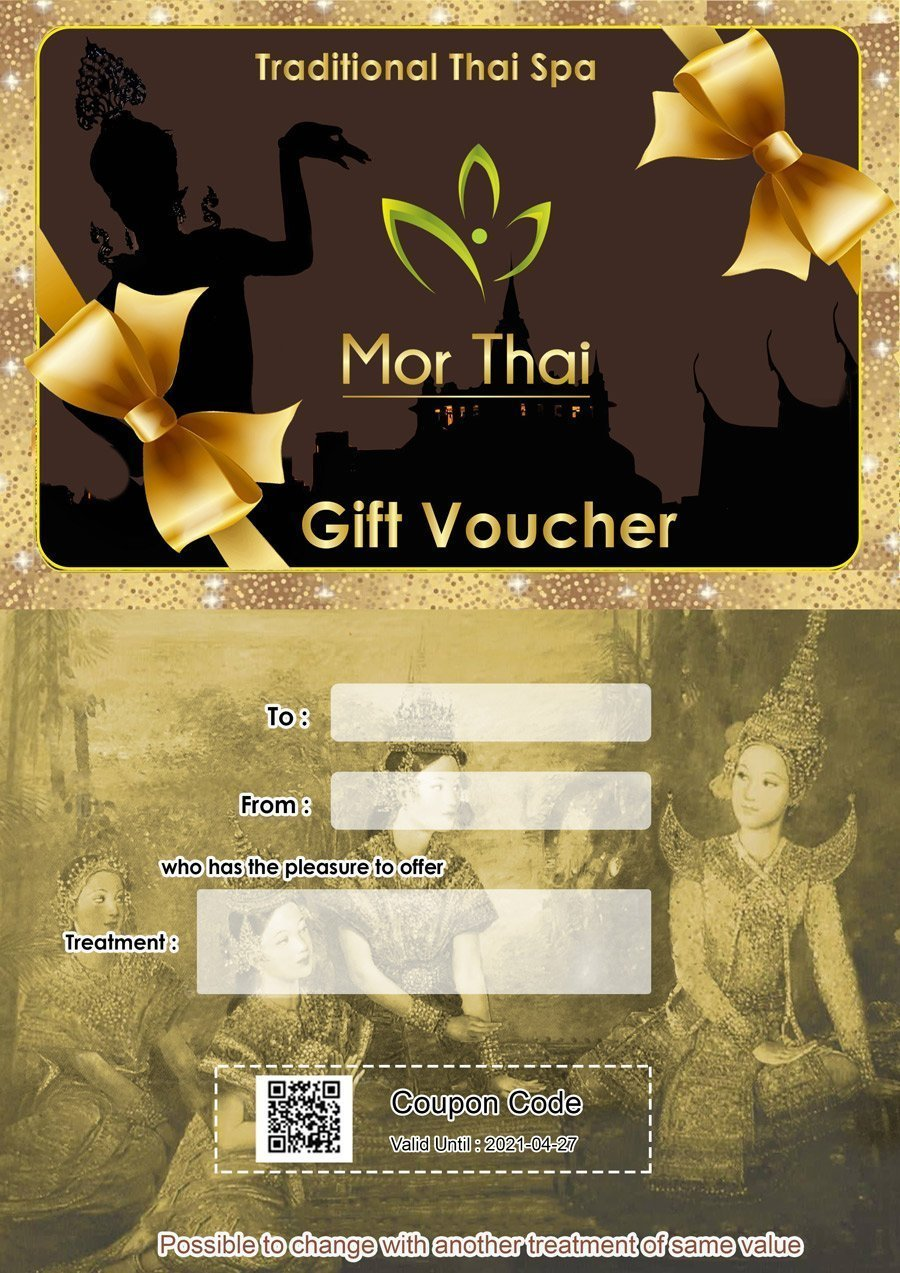 gift card massage marrakech